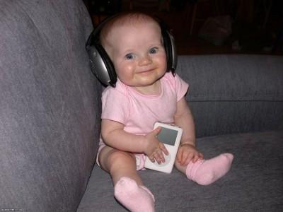 Слушать музыку нужно правильно