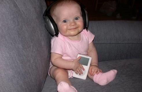 Музыку нужно слушать правильно