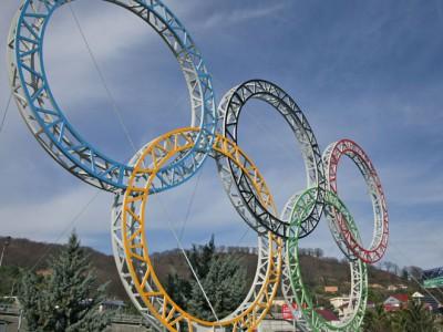 Восьмой день Зимних Олимпийских Игр