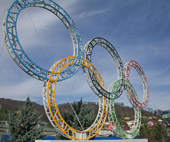 Итоги 8 дня Олимпиады