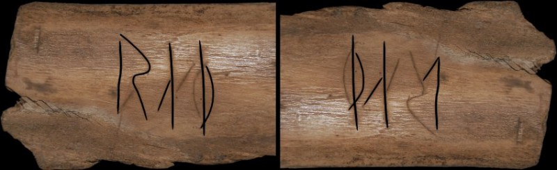 Коды викингов: еще одна разгадка