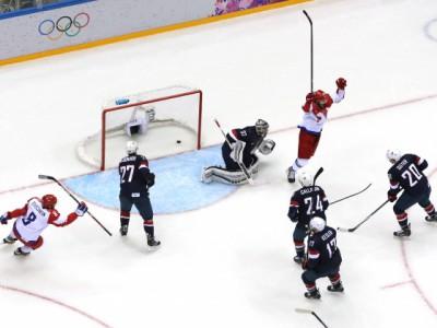 Россия проиграла США