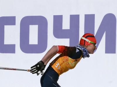 Российские лыжницы показали плохой результат в эстафете