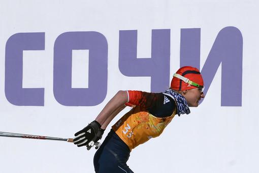 Стопроцентный результат российских лыжниц