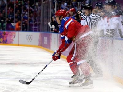 Сборная России попала в 1/8 финала