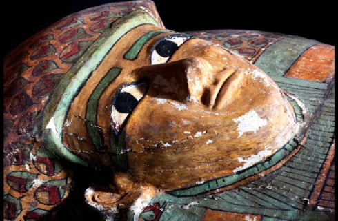Древний Египет раскрывает свои тайны