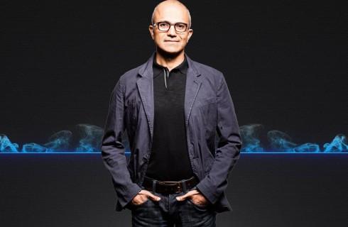 Птица надежды для Microsoft