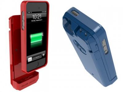 Электрошокер для iPhone 5