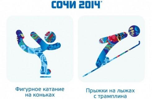 Сюрпризы Олимпиады-2014