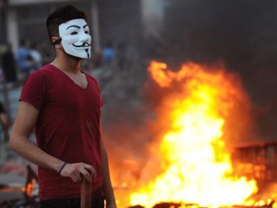 Запретили Интернет в Турции