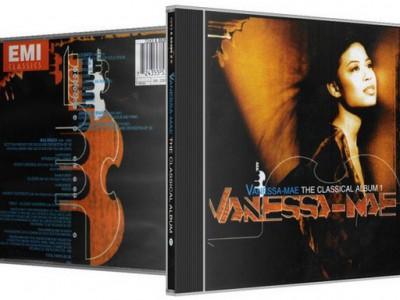 Альбом Ванессы Мэй