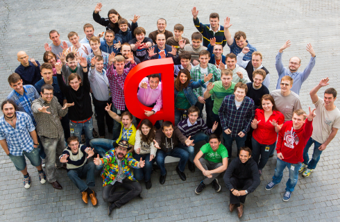 Яндекс рассказывает о 2013 годе