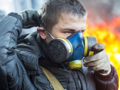 Янукович подписал амнистию протестующим