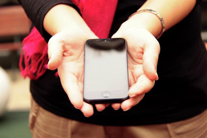 Кожаный чехол для смартфона — воплощение изящества и стиля