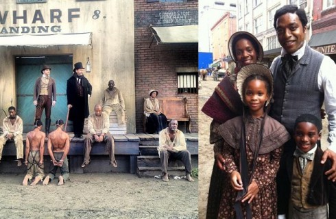 Прорыв «12 лет рабства»