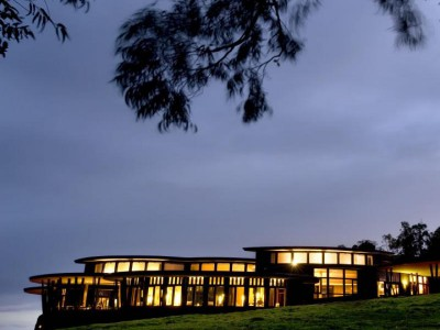 Уединенные отели: отель Explora на Острове Пасхи