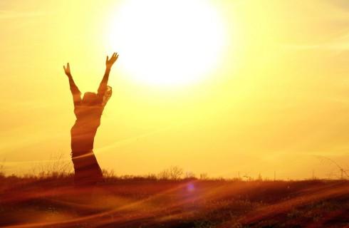 Тепловое излучение Земли обогреет жителей планеты