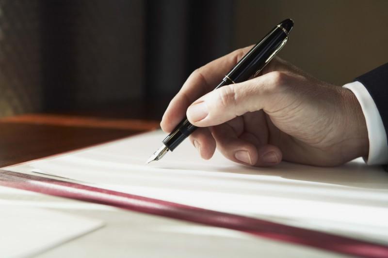 Перьевые ручки и их особенности