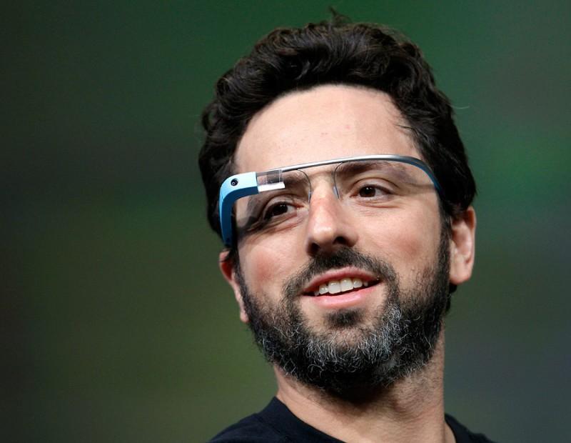 Сокровенные желания основателя Google