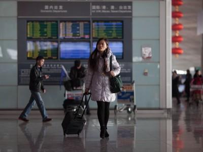 Утечка ценных кадров в Китае