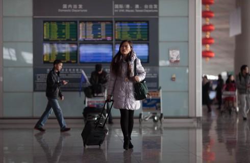 В Китае — «утечка мозгов»