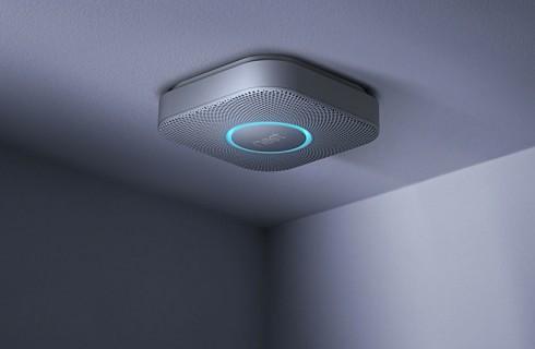 Nest: пожарная сигнализация не должна быть дорогой