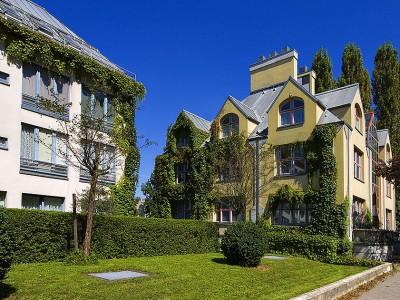 Продажа недвижимости в Германии