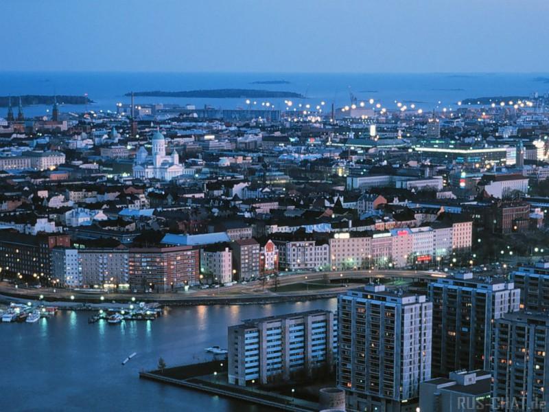 Турне по балтийским столицам