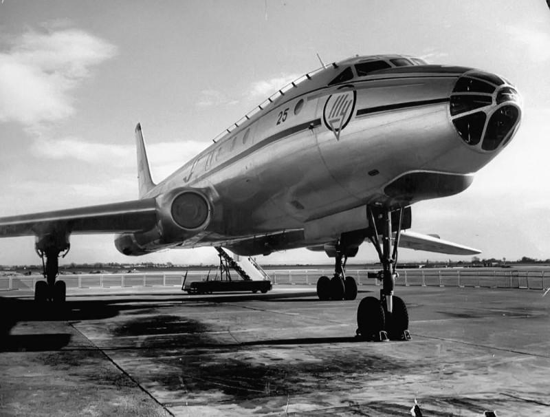 Пришло время обновления для самолетов