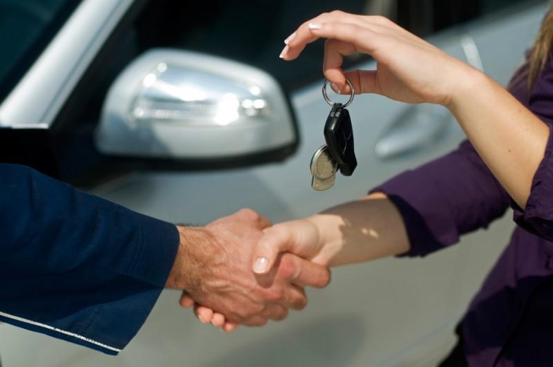 Основные правила проката машин