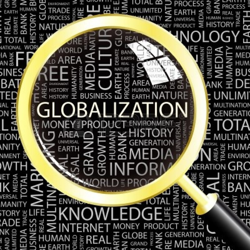 economic consequences of globalization on telecommunication industry essay The expansion of telecommunication or the information and telecommunication internet and its impact on globalization media essay print in consequences.