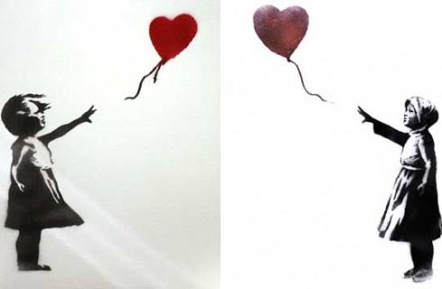 Отражение сирийского конфликта в искусстве