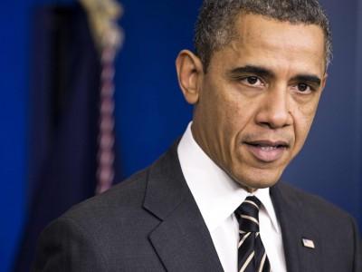 Барак Обама и Махмуд Аббас сели за стол переговоров