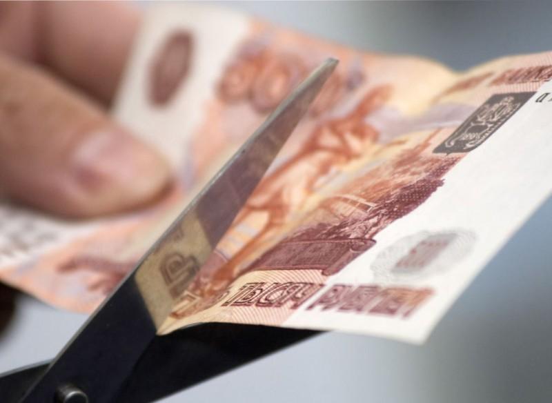 Девальвация рубля будет полезна экономике России