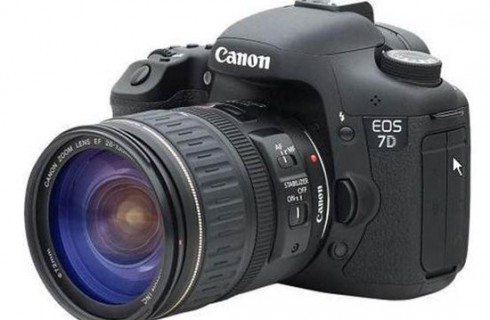 Canon EOS 7D MKII: ждать осталось совсем недолго