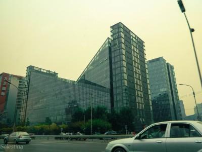 В Пекине. Фотограф Екатерина Пастухова