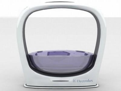 Концепты стиральных машин: Lenne