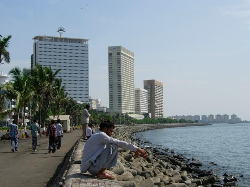 Квартира в Мумбаи лучше, чем в Дубае