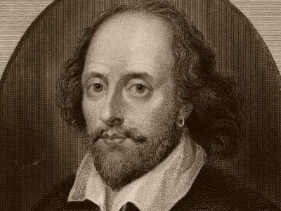 Интернет-покупка, за которую отомстили Уильямом Шекспиром