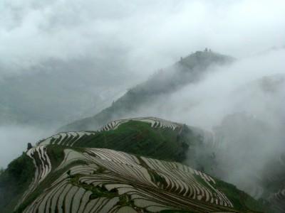 Путешествия мальчика в провинции Гуанси