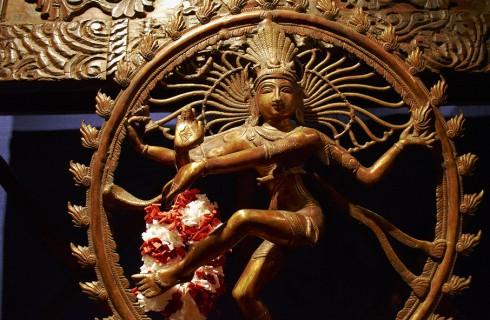 Боги возвращаются в Индию