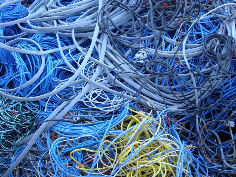 Электричеству больше не нужны провода