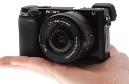 Доступный каждому Sony A6000