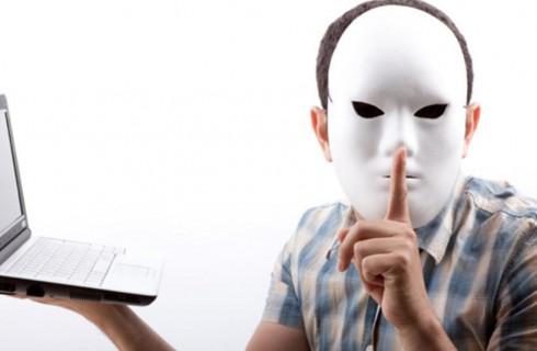 Настоящее «я» прячется в социальных сетях