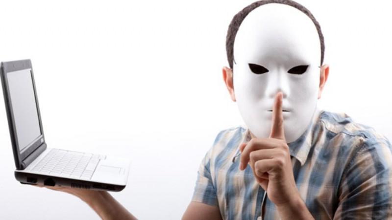 """Настоящее """"я"""" прячется в социальных сетях"""