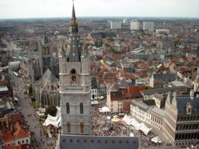 Бельгия разработала туристический маршрут «По следам Наполеона»