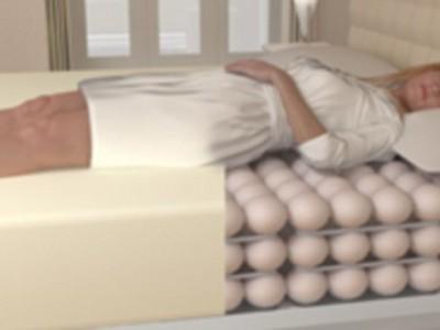 Лучшие изобретения Великобритании : «Умная кровать» с Wi-Fi и Bluetooth