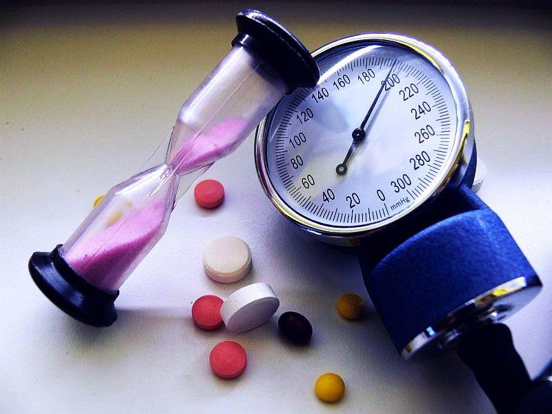 Проверка артериального давления может спасти вашу жизнь