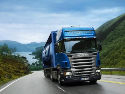 Выбираем компанию по доставке грузов