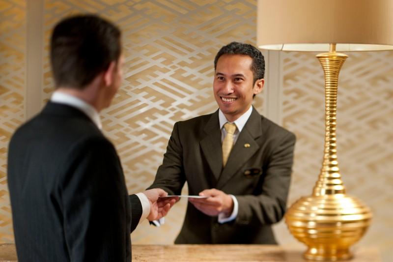 Необычные запросы гостей отелей